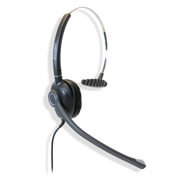 JPL MRC-PRO-01PM Single Ear Headset (Including FREE Connection Lead)