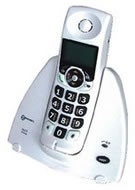 Geemarc Telecom MyDect Amplified Big Button Cordless Phone