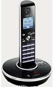 iDECT N1i Single DECT With Answering Machine