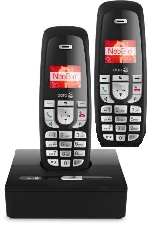 Doro NeoBio 40 DECT Twin