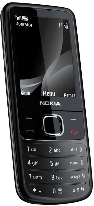 Nokia 6700 Classic SIM Free Mobile Phone