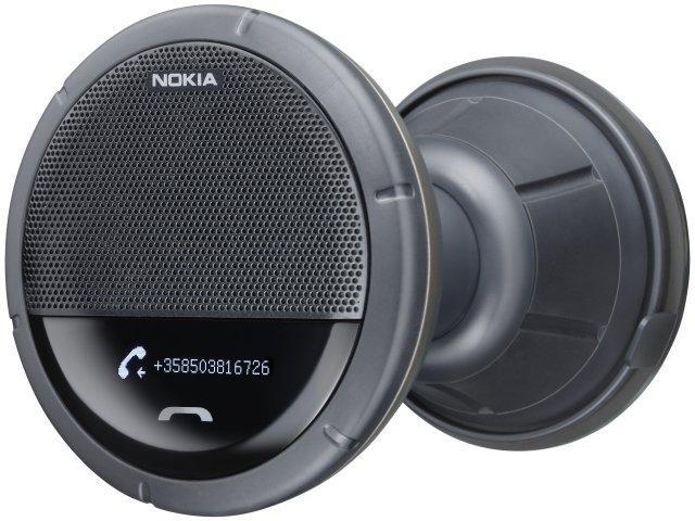 Nokia HF-510 Speakerphone