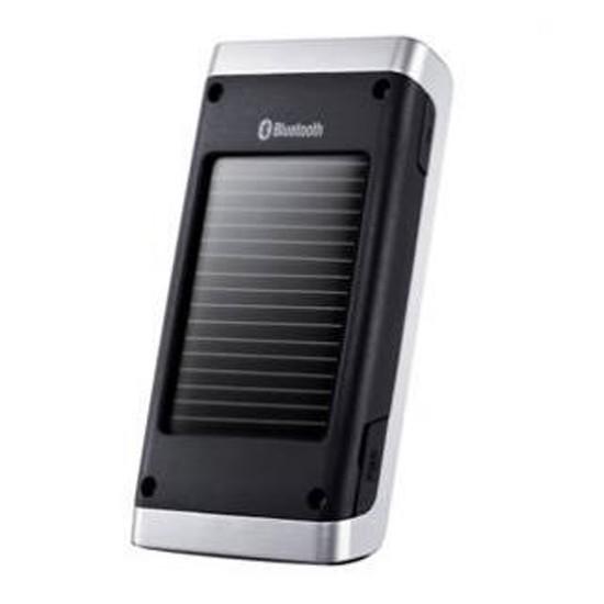 LG HFB-500 Solar Powered Bluetooth Handsfree Speakerphone Kit