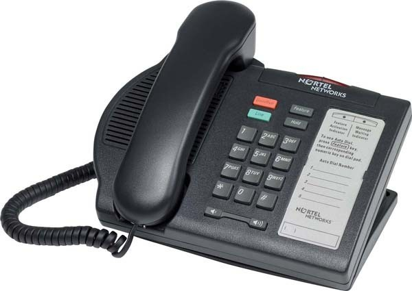 Nortel Meridian Option M3901 Entry Phone
