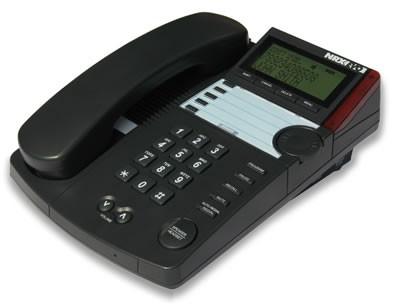Trojan NRX EVO 450 Business Office Telephone - Black