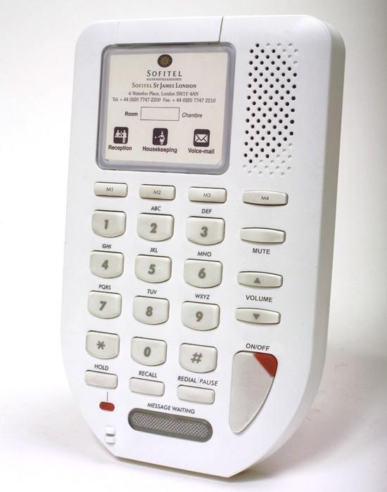 Trojan NRX Flatphone