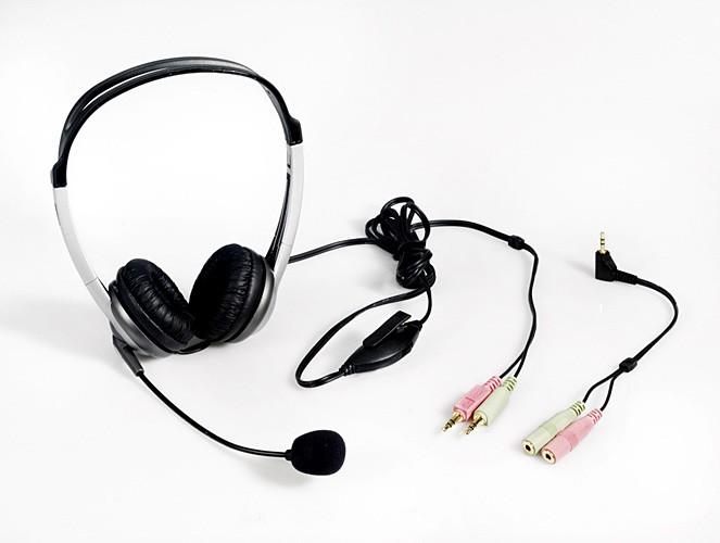 Geemarc CLA3 Binaural Headset
