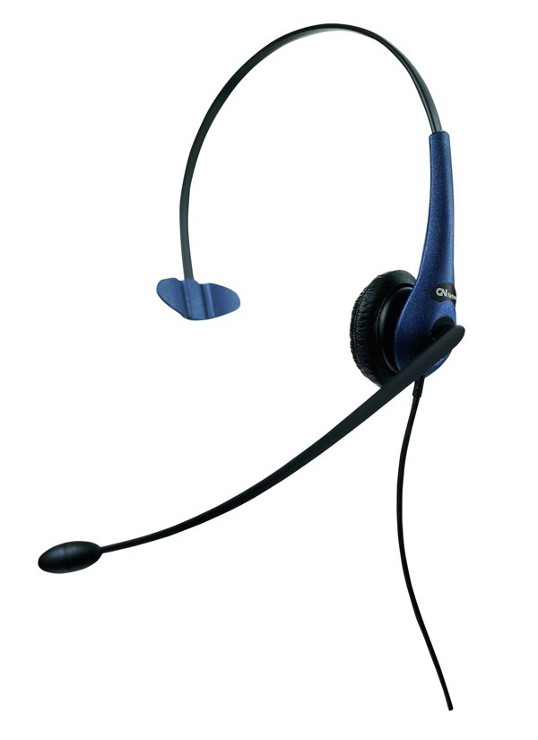 GN Netcom Jabra 2200 Monaural Blue Noise Canceling (Including connection lead)