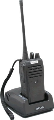 Opus T1 VHF Licensed Two-Way Radio