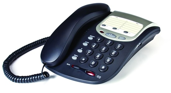 Orchid DX200 Office Phone