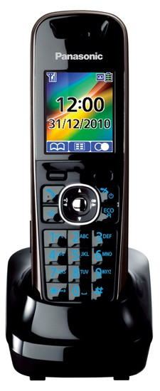 Panasonic KX-TA850EB Additional Handset For The KX-TG852 Range