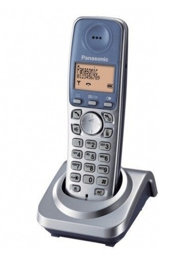 Panasonic KX-TGA721ES Additional Handset