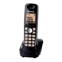 Panasonic KX-TGA651B Additional Cordless Handset