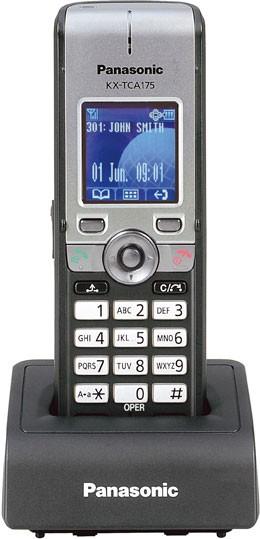 Panasonic KX-TCA175 DECT System Handsets