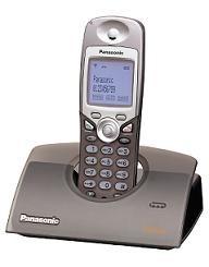 Panasonic KX-TCD505 SMS