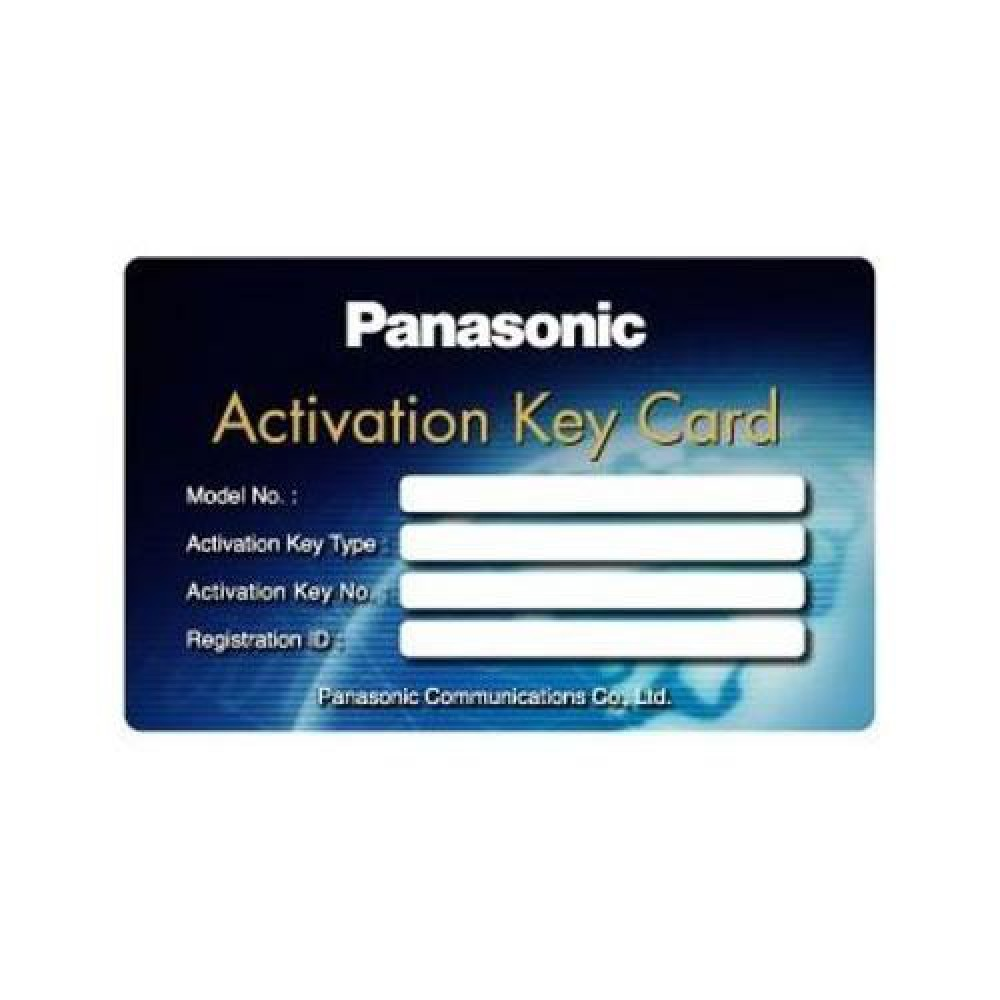 KX-NSM520W Panasonic NS1000 Activate 20 User IP Terminal (UT/NT)