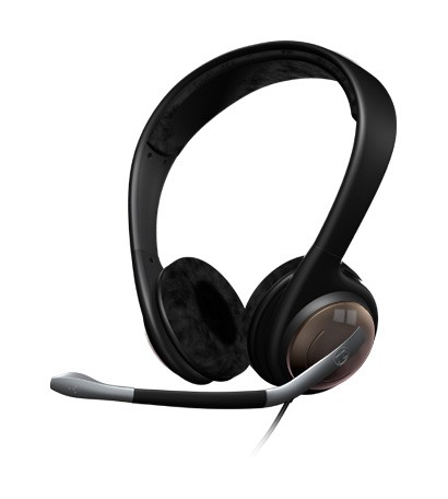 Sennheiser PC155 USB Headset