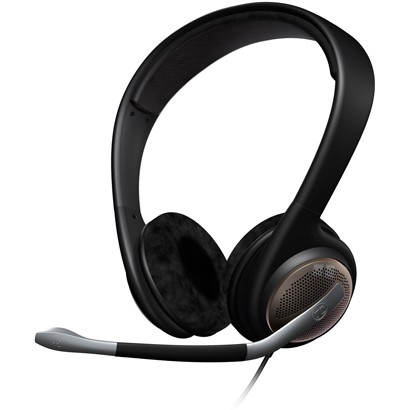 Sennheiser PC 166 USB Gaming headset