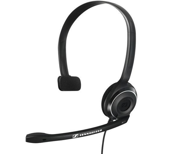 Sennheiser PC 2 Chat Computer Headset