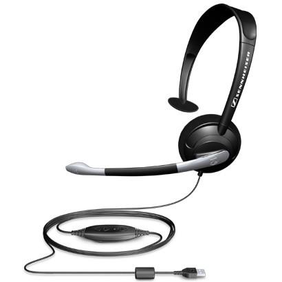 Sennheiser PC25 USB computer headset