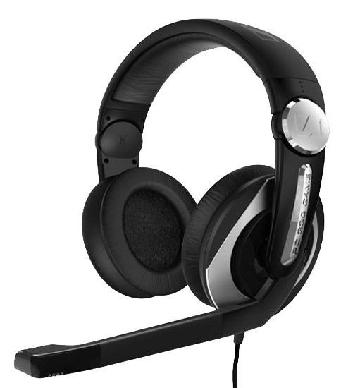 Sennheiser PC 330 Computer Gaming Headset