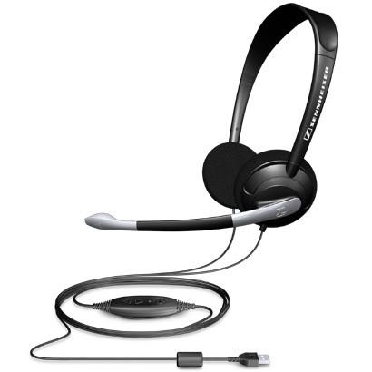 Sennheiser PC35 USB Computer Headset