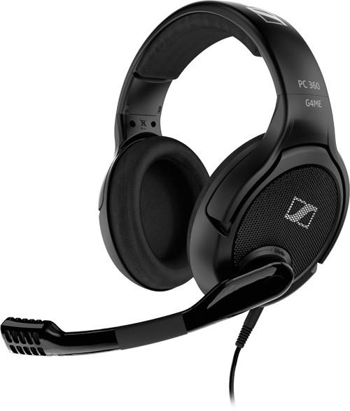 Sennheiser PC360 Computer Gaming Headset