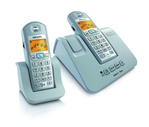 Philips 5152 DECT Twin Pack