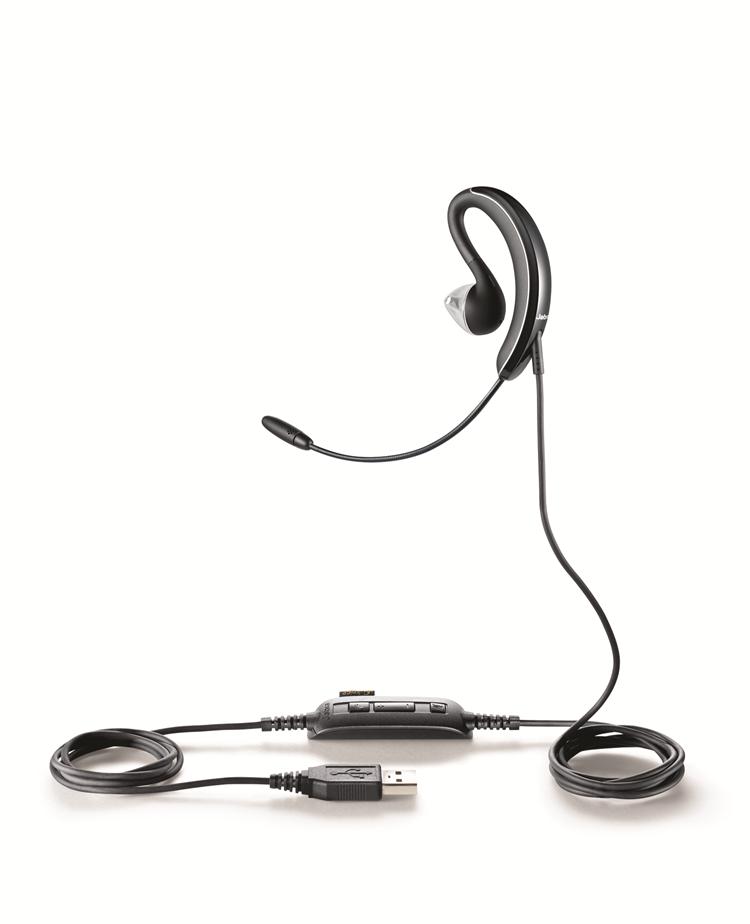 Jabra UC Voice 250 USB Headset