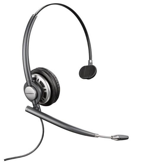 Plantronics Encore Pro HW291N/HW710N Monaural Noise Cancelling Office Headset