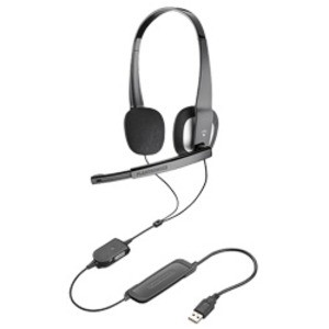 Plantronics .Audio 500 Computer Headset