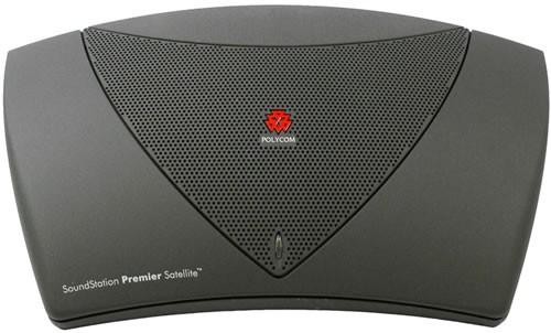 Polycom Premier Satellite speaker