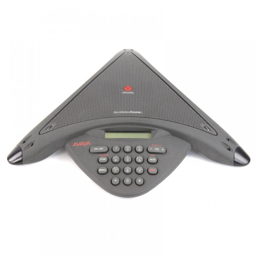 Avaya Soundstation Premier 550D Conference Phone
