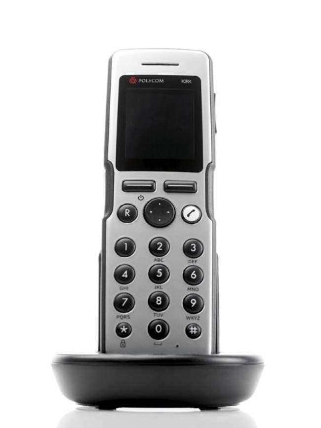 Polycom Kirk 5040 Handset - Refurbished