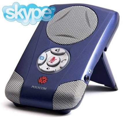 Polycom Communicator C100S - Blue