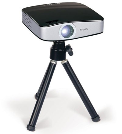 Philips PPX1020 Pocket Projector