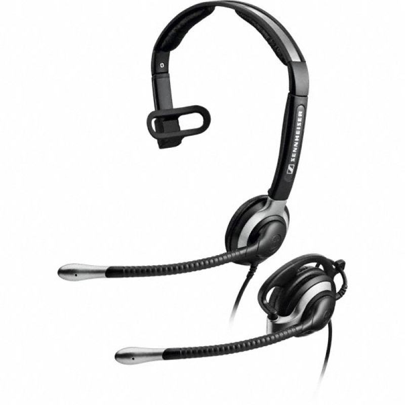 Sennheiser CC 530 2-in-1 Corded Office Office Headset