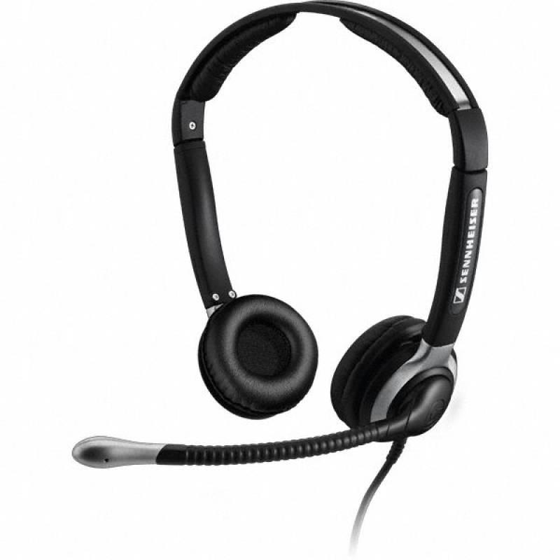 Sennheiser CC 540 Binaural Corded Office Headset