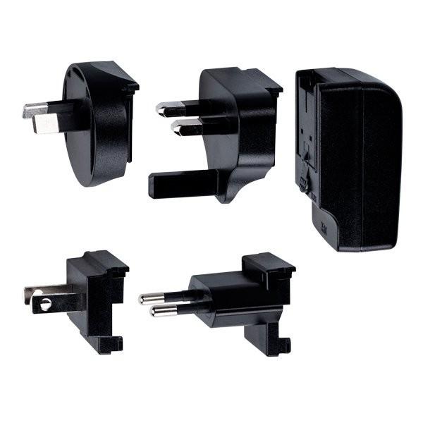 Sennheiser Multi-Region USB Power Supply for EU/UK/US/AU