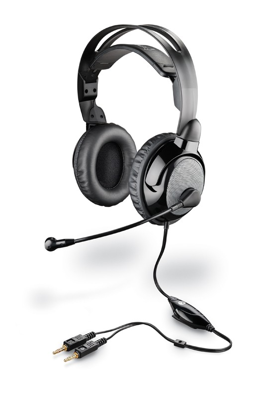 Plantronics .Audio 365 Computer / Gaming Headset
