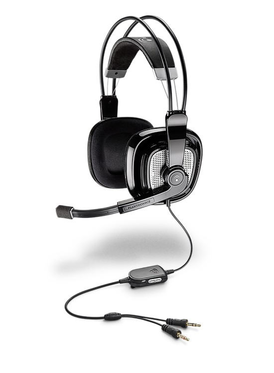 Plantronics .Audio 370 Computer / Gaming Headset