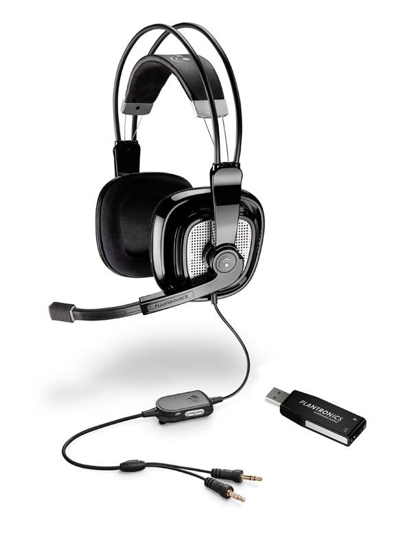 Plantronics .Audio 770 Computer / Gaming Headset