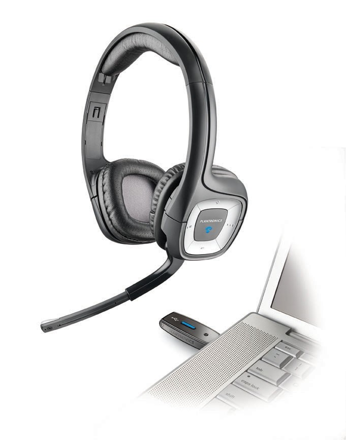 Plantronics .Audio 995 Wireless Gaming Headset