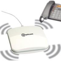 Amplicomms PTV 100 Vibration Shaker Alarm