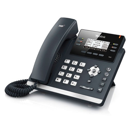 Yealink T41P IP Phone