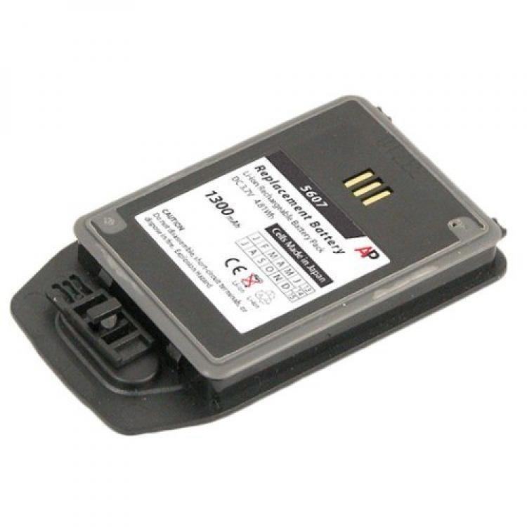 Mitel 5607 IP DECT Phone Replacement Battery - New