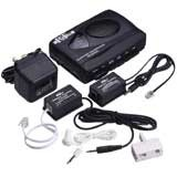 Retell 121N Call Recording Kit for Recording Calls onto Standard Cassette Tape