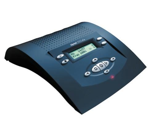 Retell BTAM 20 CLIP Professional Digital Answering Machine