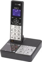 iDECT S2I Single DECT With Answering Machine