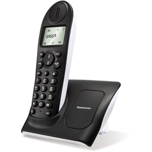 Sagemcom D14T DECT Cordless Phone